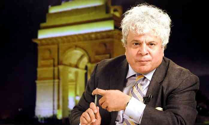 Tatas ends contract with Suhel Seth