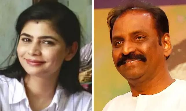 #MeToo: Chinmayi removed from dubbing union
