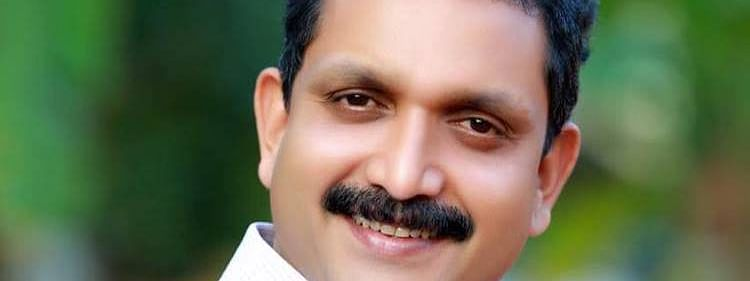 Surendran to contest from Pathanamthitta LS seat