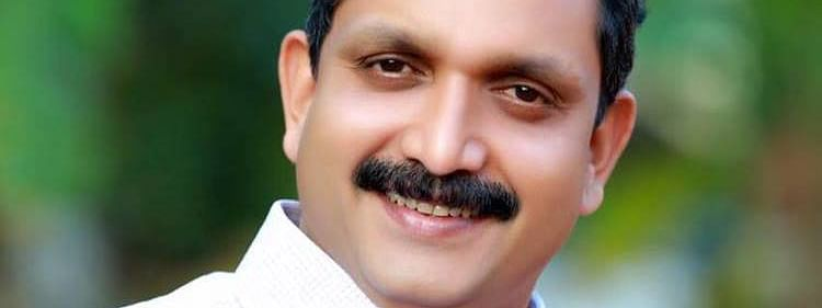K. Surendran likely to contest from Pathanamthitta