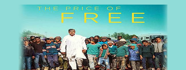 Kailash Satyarthi's documentary 'The Price of Free' releases on Youtube