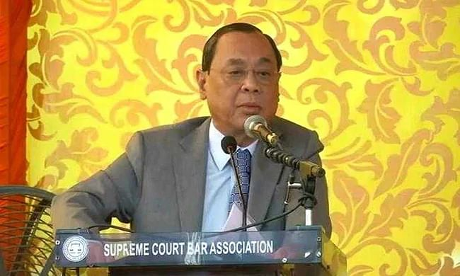 Chief Justice denies allegations