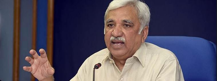 Sunil Arora to be the next Chief Election Commissioner