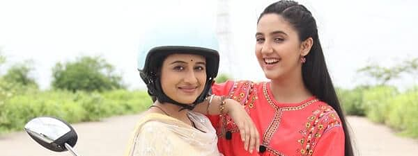 'Patiala Babes' is about self discovery of a woman: Paridhi Sharma