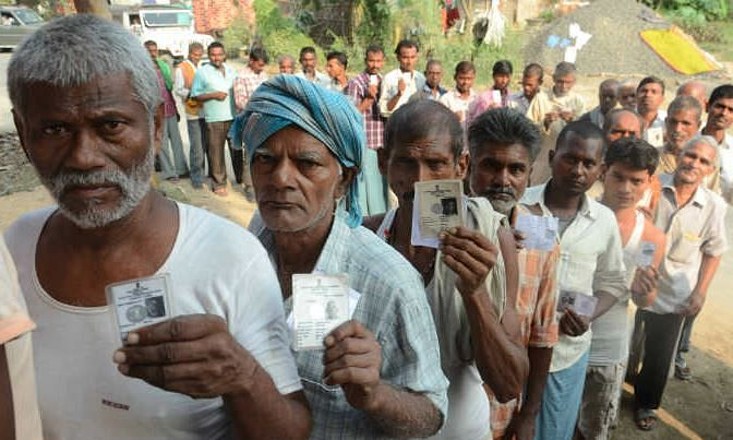 Single-phase voting commences across MP