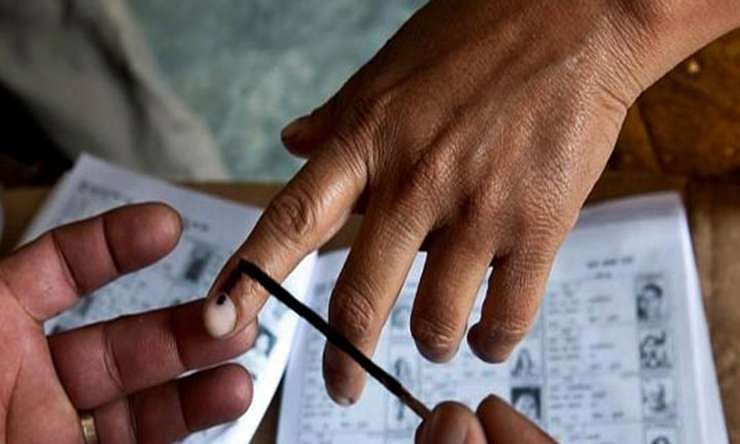 Voting for 5th phase of J&K panchayat polls begins
