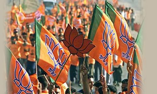 Paradoxically, 'Minority appeasement' tag catches up with BJP in Mizoram?