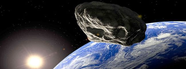 Three asteroids to zip past Earth today; no danger: PSI
