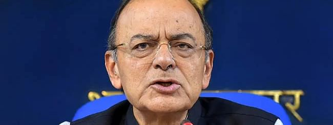 Now, Jaitley joins BJP bandwagon in attacking Cong for questioning Modi's 'legacy'