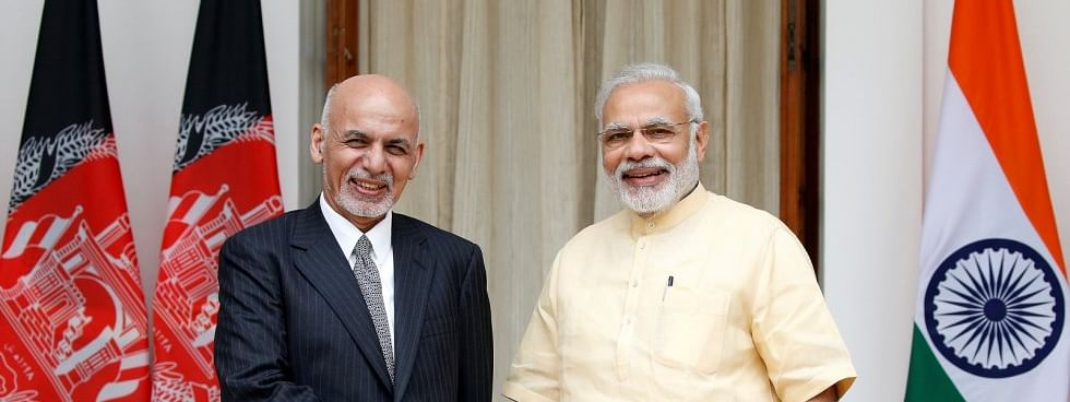 India pledges commitment to rebuild Afghanistan: Condemns terrorist violence