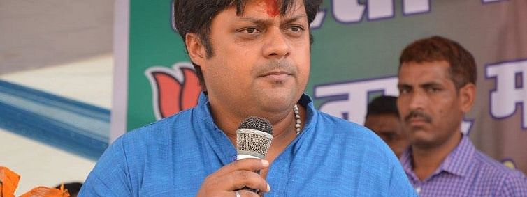 BJP will return to power in Rajasthan says Raje's son Dushyant Singh