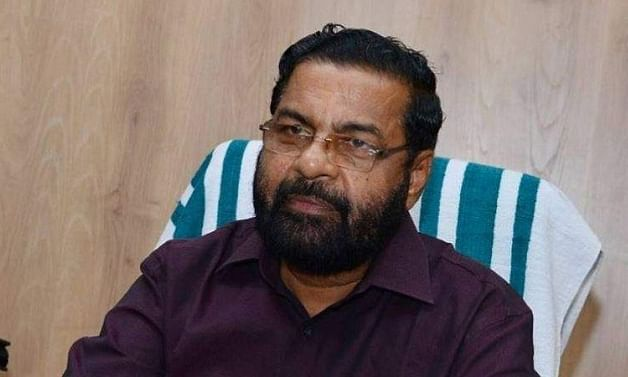 'Wait for some time, don't give pressure': Kerala Minister reacts to Trupti visit to Sabarimala