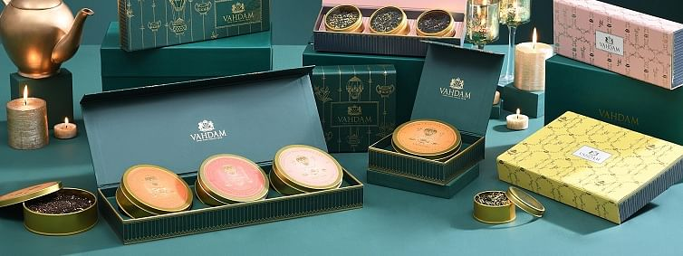 Vahdam Teas becomes first Indian company to be one of Oprah's fav things this year