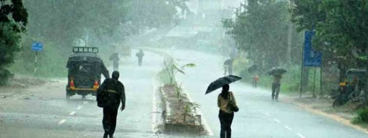 Heavy rain likely to occur in South Coastal AP