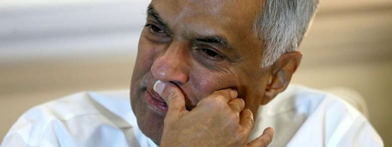 Wickremesinghe to take legal route to fight dissolution of parliament
