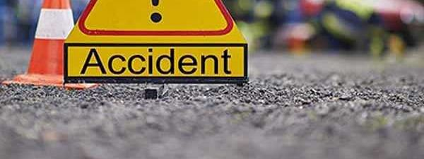 Seven school children, driver killed in road accident