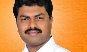 Face-saving result in Shivamogga for BJP; Yeddy's son leads by 36, 467 votes