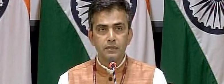 India has abiding interest in Middle East, underlines MEA
