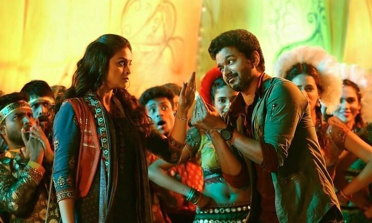 Sarkar opens with Rs.30 crore; films sets the box office ringing