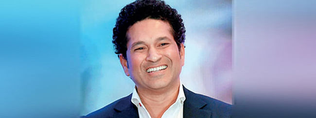 Sachin Tendulkar calls for equal opportunities to both girls and boys