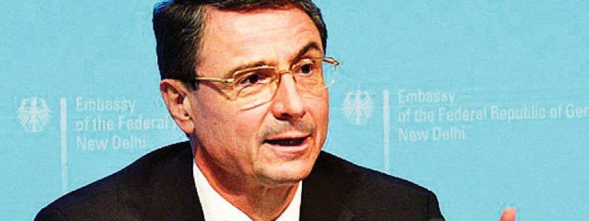 Germany to provide developmental assistance of 765 Million Euros to India in 2018