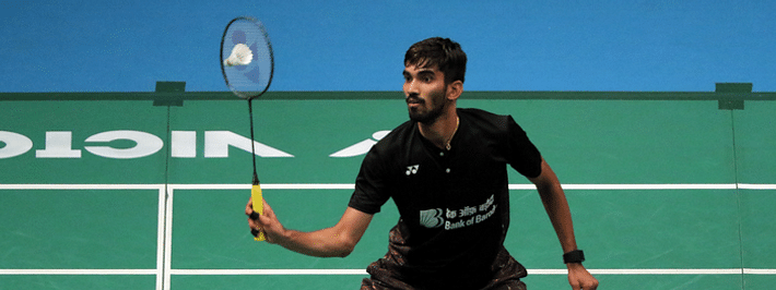 China Open: Kidambi advances to second round; Prannoy campaign ends
