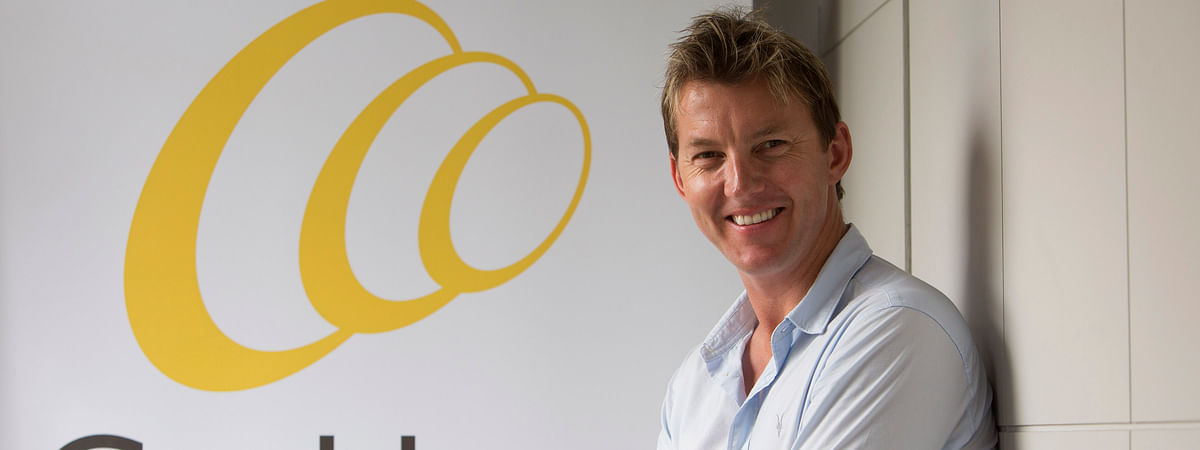 Cochlear Implant takes person from 'silence to sound': Brett Lee