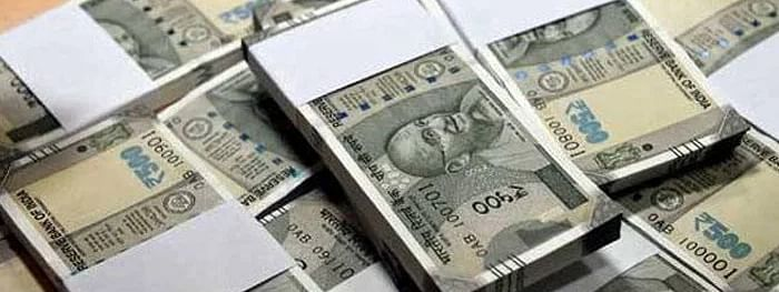 Police seize Rs 97 lakh from hawala operators