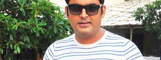 Kapil Sharma to tie the knot on Dec 12