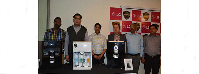 LG introduces 'PuriCare' in India