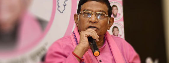 Ajit Jogi admitted to Mumbai Hospital over chest pain, now stable