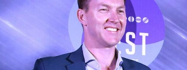 Tumbling of Sachin Tendulkar's wicket is my favourite sound: Brett Lee