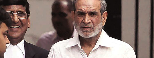 Sajjan Kumar, convicted in 1984 anti-Sikh riots case, seeks 30 days to surrender