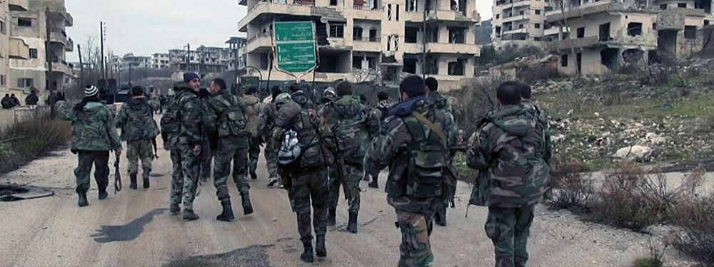Ceasefire breaches recorded in Syria's Hama, Latakia provinces – Russian Military