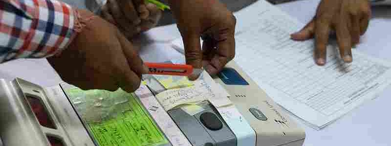 Chhattisgarh: Two more weeks to count votes