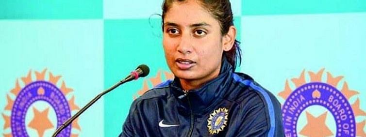 I'm deeply saddened & hurt by the aspersions cast on me, says Mithali