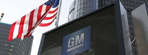 GM may face political pressure from White House after layoff announcement