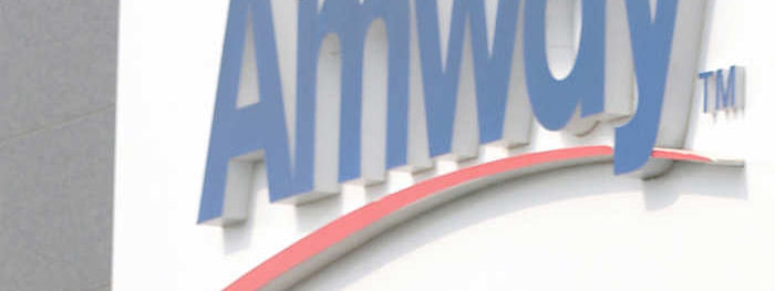 Amway enters herbal skincare market