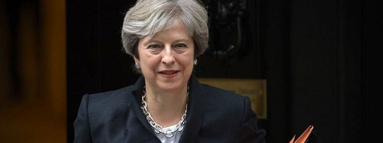 May to reopen Brexit negotiations