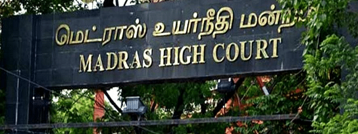 HC directs Centre to give cyclone aid in one week to TN
