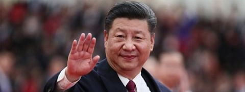 Chinese president leaves for Spain, Argentina, Panama, Portugal visits, G20 summit
