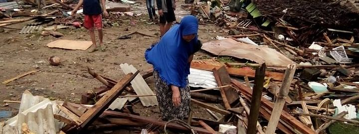 Indonesian Tsunami: Death toll climbs to 62