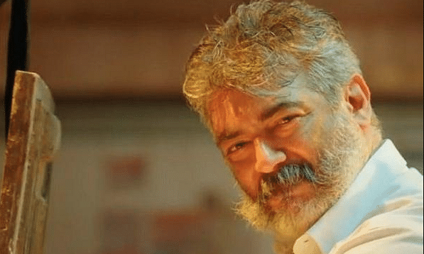 Thala Ajith's Pongal movie, Viswasam, trailer garners 4.7 million views within two hours