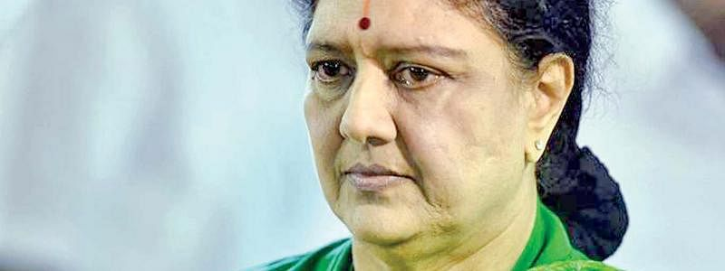 Charges framed against Sasikala in FERA case