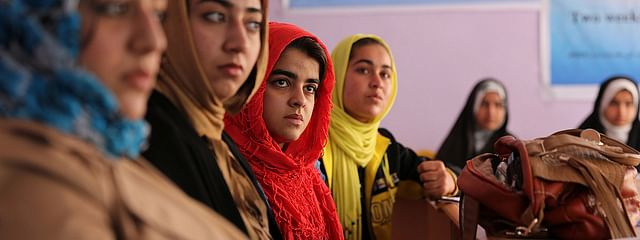 Afghanistan: Women 'vital' to peace ensuring long-lasting stability