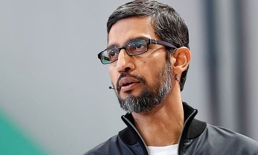 Google CEO:'no plans' to launch censored search engine in China
