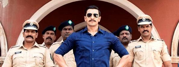 'Simmba' earns Rs 212.43 cr in 2nd week at BO