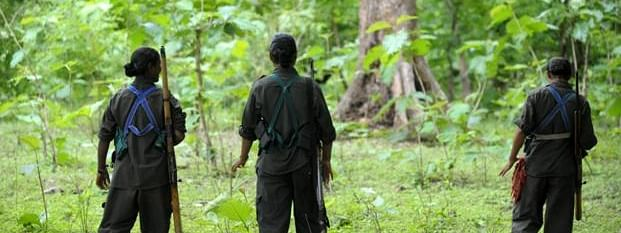 10 Naxals slain as gun battle rages in Chhattisgarh