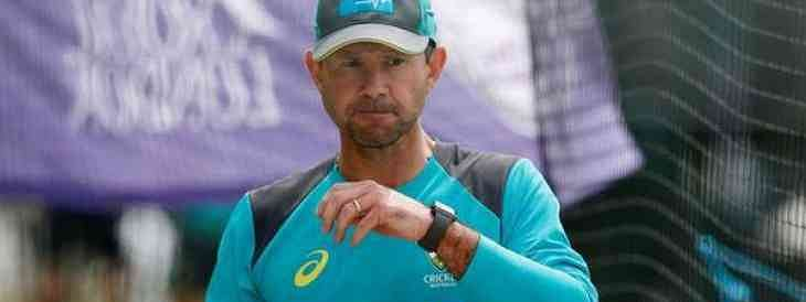 Ricky Ponting urges selectors not to make changes in Aus team for second Test