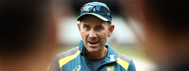 Justin Langer hopes Tim Paine will lead from the front